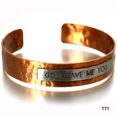 FASHION GOD GAVE ME YOU BR(BF0097-AB8641)