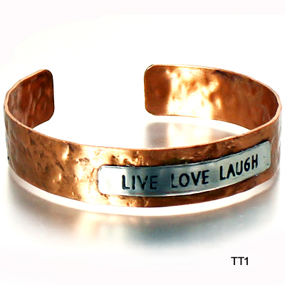 FASHION LIVE LOVE LAUGH BR(BF0099-AB8643)