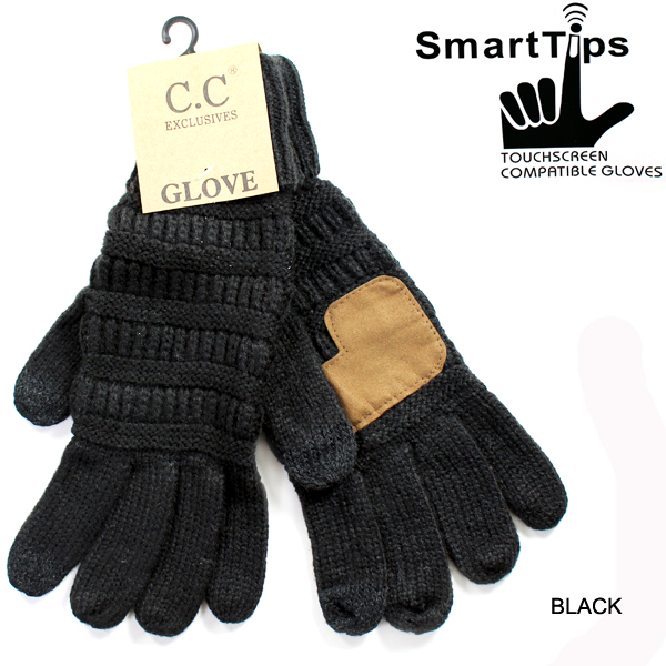 DZ-C.C KINTTED GLOVE(CG0003-G20)