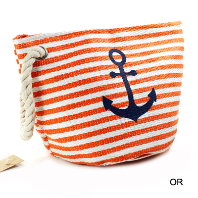 BEACH BAG POUCH ANCHOR(CH0001-MP0017)