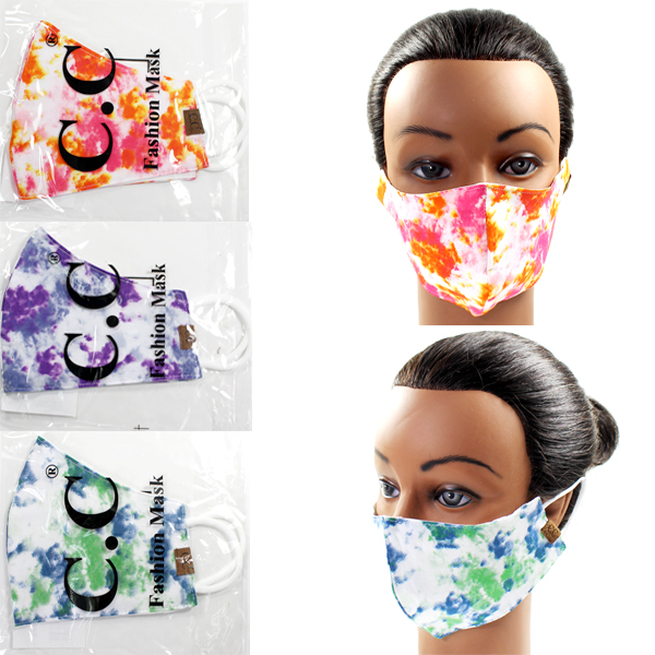 DZ-C.C FASHION MASK(CM0003-MASK6)