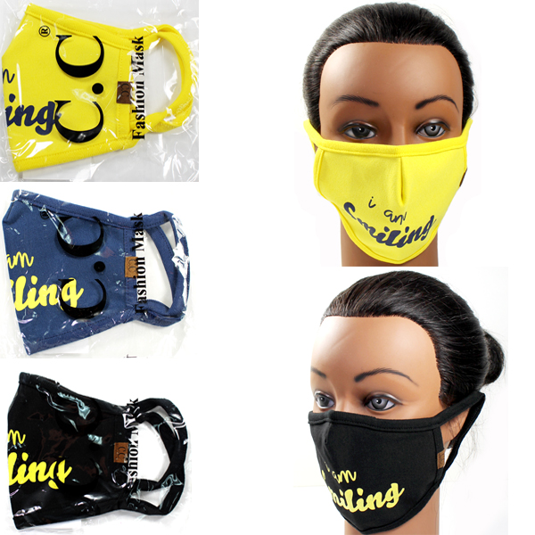 DZ-C.C FASHION MASK(CM0005-MASK10)