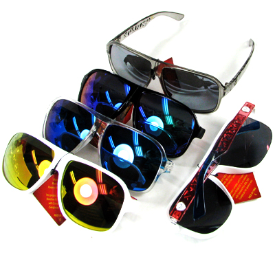 DZ-FASHION DZ SUNGLASS(DS0032-FB1027)