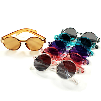 DZ-FASHION DZ SUNGLASS(DS0043-73227CL)