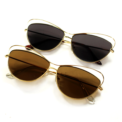 DZ-FASHION DZ SUNGLASS(DS0051-30333)