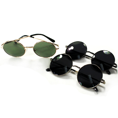 "DZ-FASHION 2"" DZ SUNGLASS(DS0056-89137)"