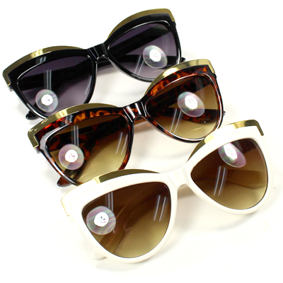 DZ-FASHION DZ SUNGLASS(DS0063-73331)