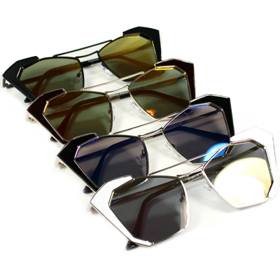 DZ-FASHION DZ SUNGLASS(DS0092-89300)