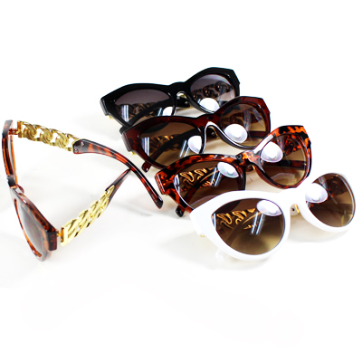 DZ-FASHION DZ SUNGLASS(DS0093-J1994)