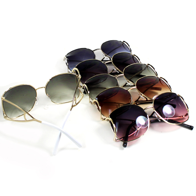 DZ-FASHION DZ SUNGLASS(DS0108-G8454)