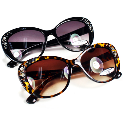 DZ-FASHION DZ SUNGLASS(DS0114-8323RS)