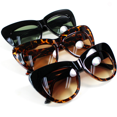 DZ-FASHION DZ SUNGLASS(DS0117-73453)