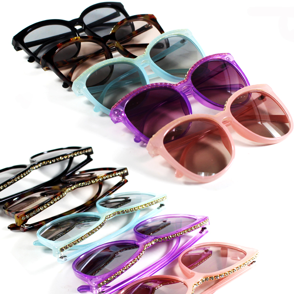 DZ-FASHION DZ SUNGLASSES(DS0158-P10355)