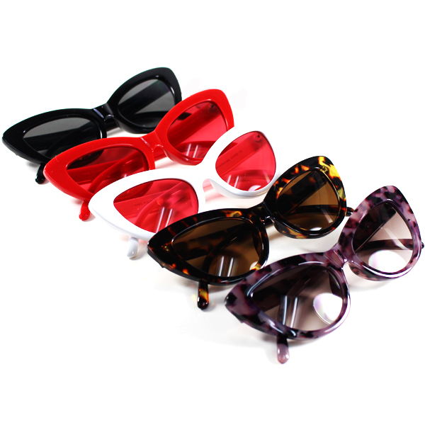 DZ-FASHION DZ SUNGLASSES(DS0159-P10387)