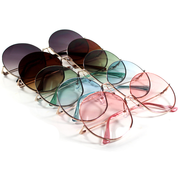 DZ-FASHION DZ SUNGLASSES(DS0165-J10457)