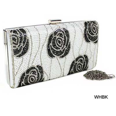 FASHION PEARL EVENING BAG(EH0003-EB0004)