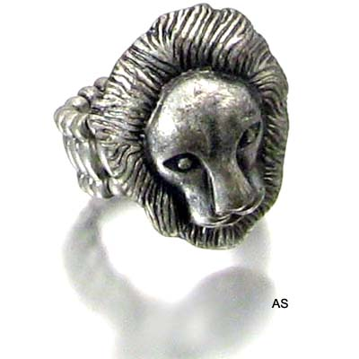 LION ELASTIC RING(RF0026-KR0107)