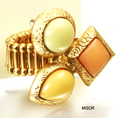 FASHION RING(RF0029-TR34)