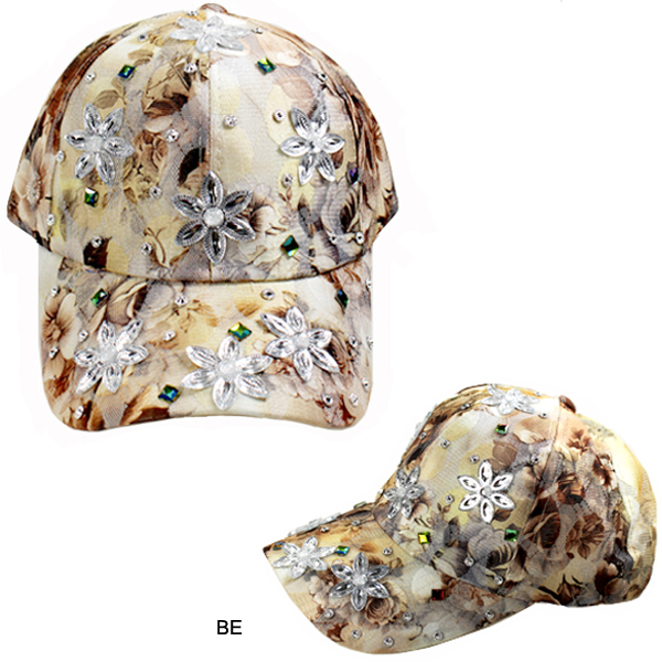 FASHION BASEBALL CAP(HA0011-NCP1104)