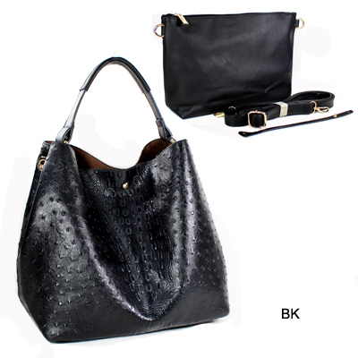 FASHION 2IN1 STYLE PURSE(HF0021-D0190)