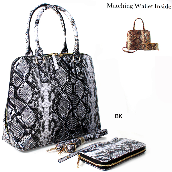 FASHION HANDBAG(HF0072-JN0027)