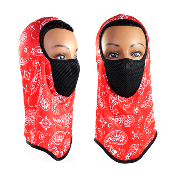 DZ-FASHION DZ FACE COVER(MK-DZ0232-MK895C)