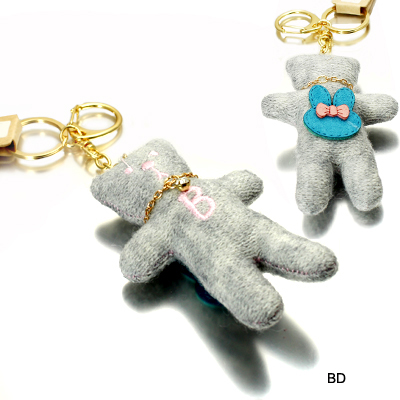 BEAR KEY CHAIN(KM0001-31139)
