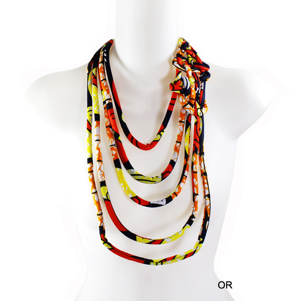 "FASHION TWIST KENTE NK19""(NT0307-KN2027)"