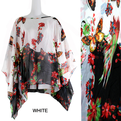 FASHION CHIFFON SHAWL(SHA0004-HY3505)